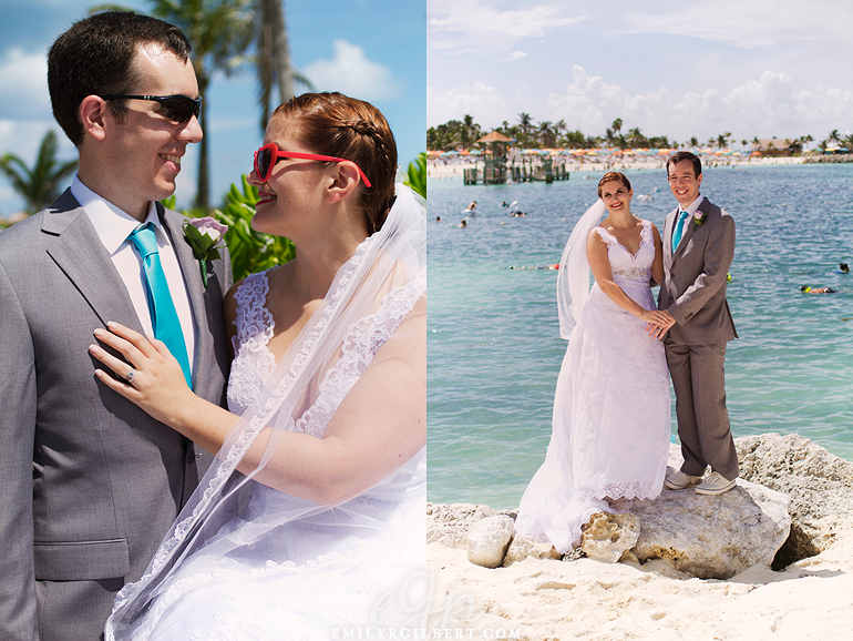 disney castasway cay wedding