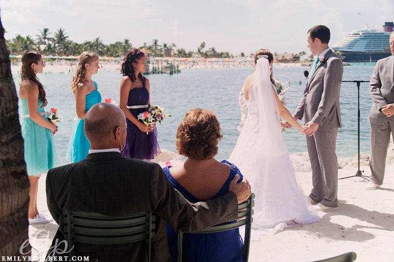 disney fantasy wedding