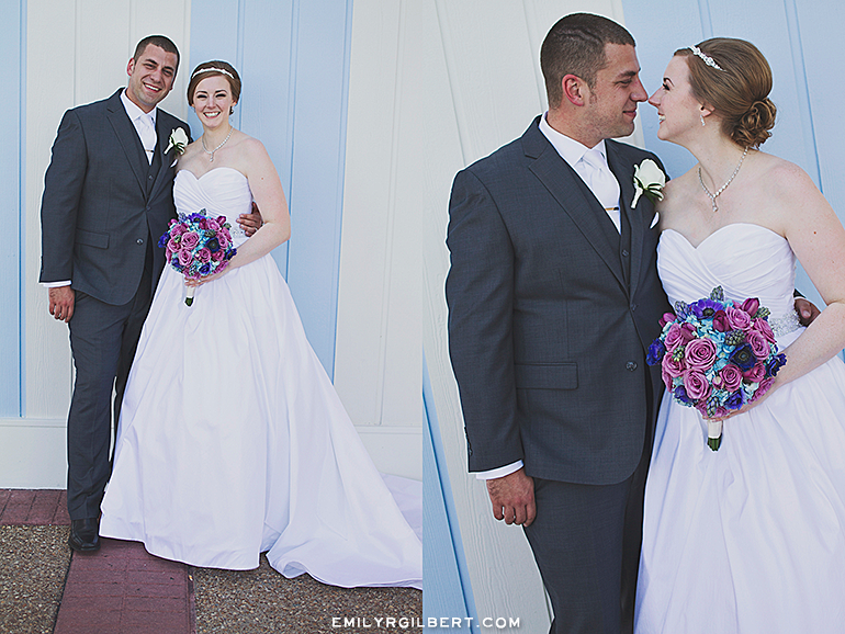 disney fairy tale wedding photography - walt disney world - boardwalk resort wedding photographer - emilyrgilbert.com